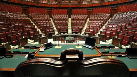 parlamento di mariagiovanna