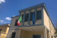 Bandiere-a-mezz'asta-al-comune-di-Bacoli
