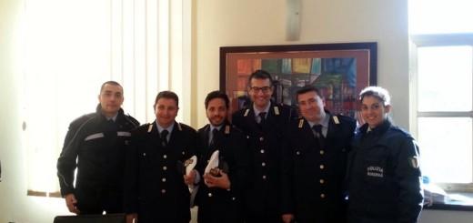 polizia municipale bacoli