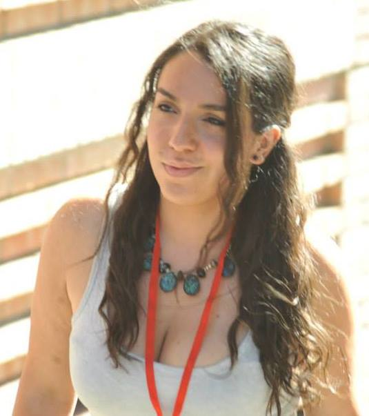Stefania Manfredi