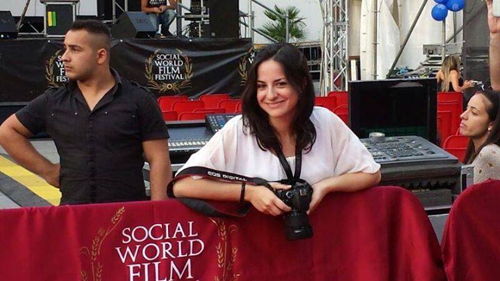 Marina Sgamato