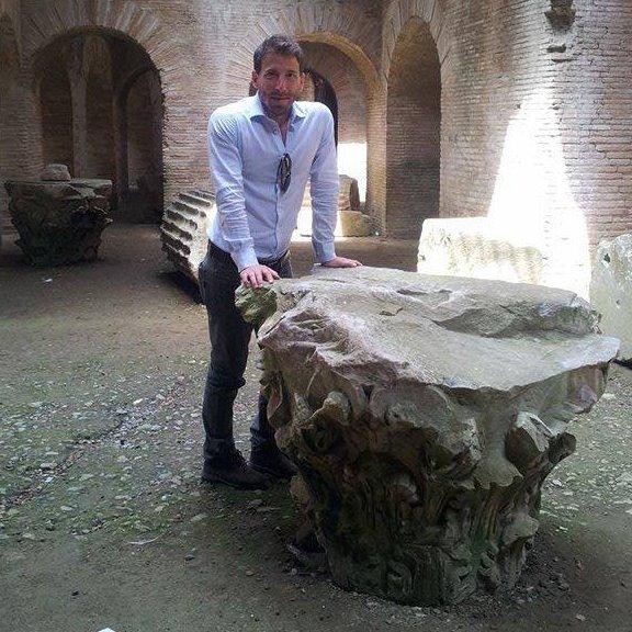 Antonio Lucignano